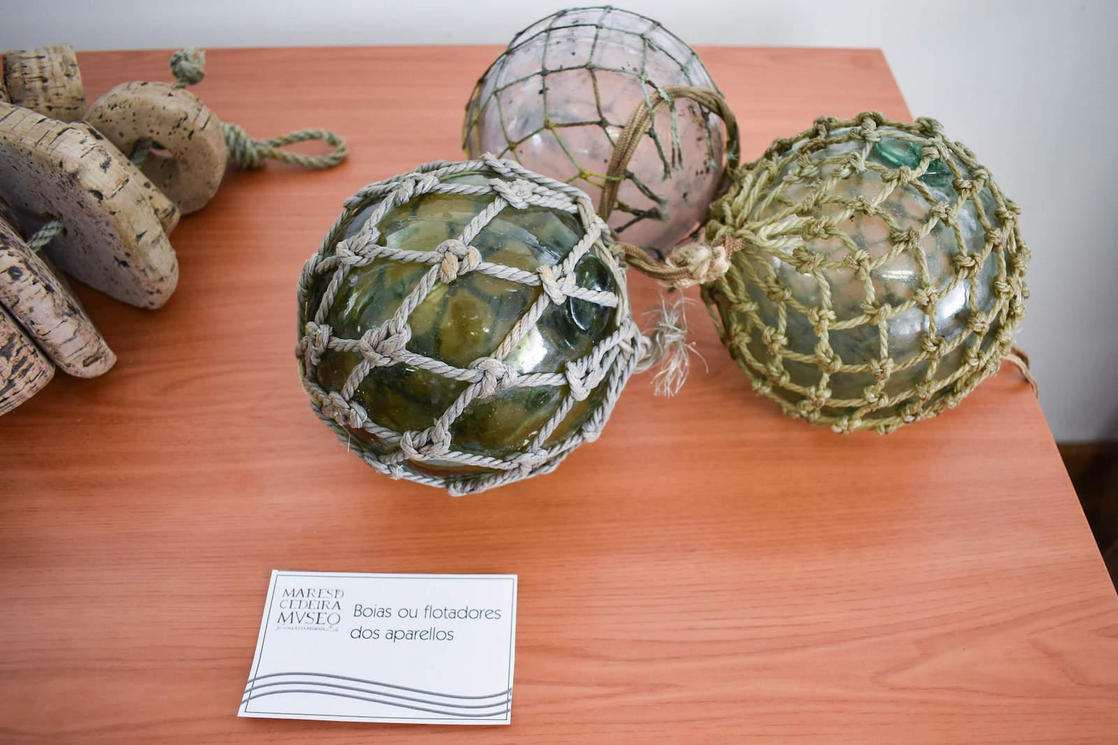 Bolas de Flotadores de los aparejos de pesca
