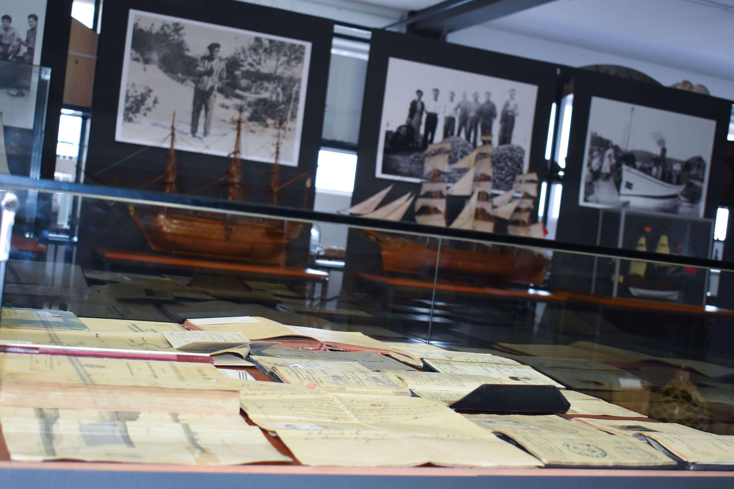 Documentacion y fotografias antigua - Pedazos de Historia